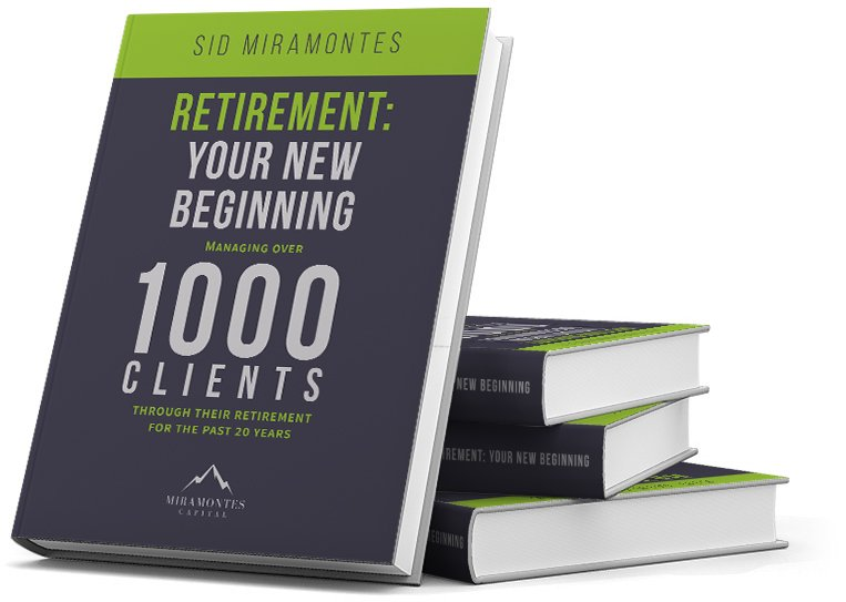 Retirement Planning Guide Book