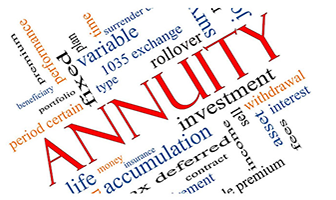 How To Choose An Variable Annuity For Retirement